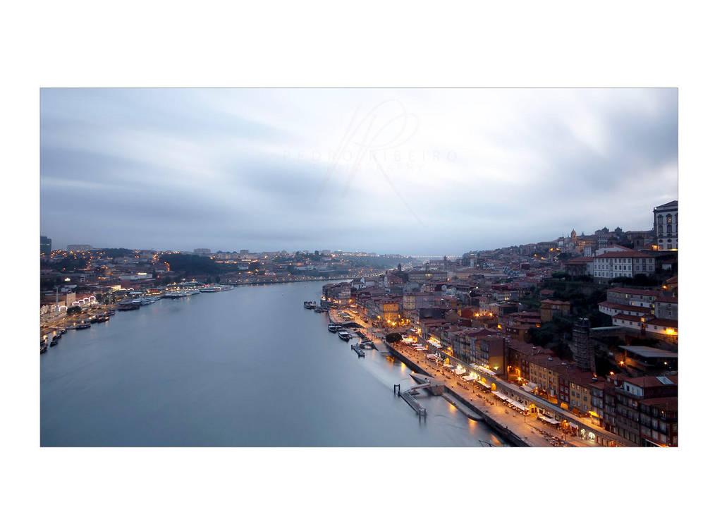 Porto - Vila Nova de Gaia by PRibeiro