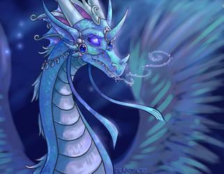 Divine Divination by DragonCid