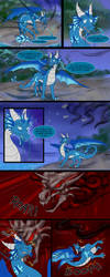 The Guardians pg 66 by DragonCid