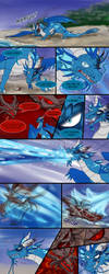 The Guardians pg 67 by DragonCid