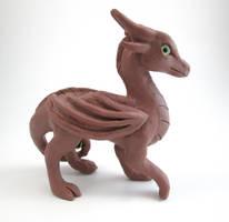 Princess Dragon WIP by DragonCid