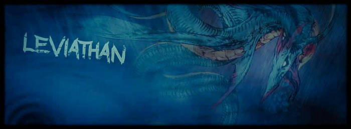 Leviathan - Facebook cover v3 by daramon
