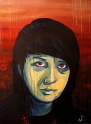 Self by ShanaPatry