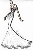 Bridal 03 by fasyonish