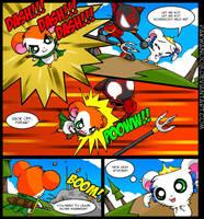 Hamtaro:hero of hamha land pg2 by pakwan008