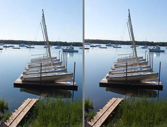 Ready Boats by Phostructor