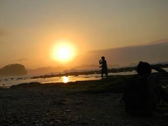 sunrise by missillia