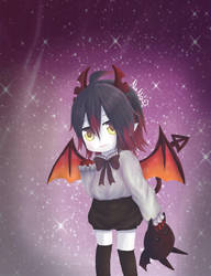Baby Ivlis by cleoly16