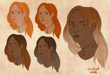character design by mrokat