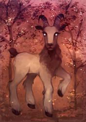 little goat by mrokat