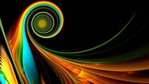 Swirling by Fractamonium