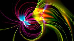 Fission by Fractamonium