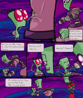 The Trial - Page 1 by scrappster