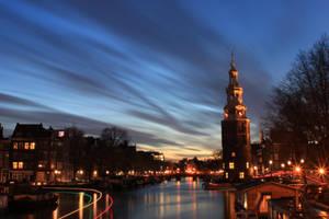 i amsterdam by fuxstar