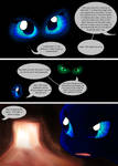 Beautiful Shades Of A Night Fury: Part One-Pg 166 by DragonDogFilmsG