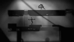 Limbo meets Oddworld by Supervixen89