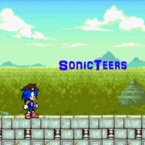 Sonicteers's Profile Picture