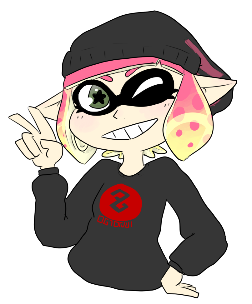 youre a squid now youre a kid now by cheeserox