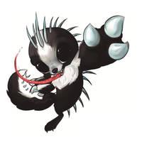 Skunk Comission by Kanbhik