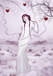 Wishing love by ArtbyValerie