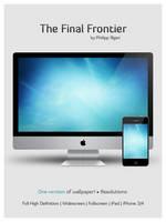 The Final Frontier by VanillaART