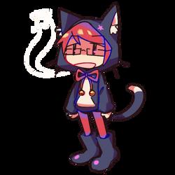 Mascot by liyashi