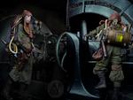 Steampunk Adventurer Costume #4 by Nymla