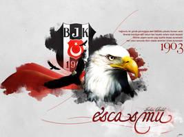 Escasmu BJK theme by muzzle-fx