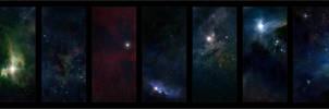 Seven Heavens by Hameed