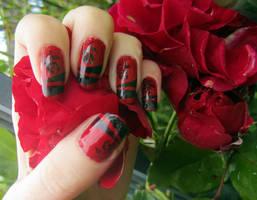 Black Rose by soyoubeauty
