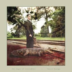 The Logic of Crocodiles by fetology101