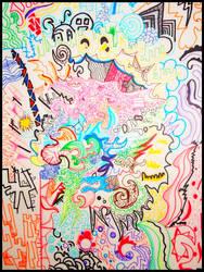 Colorsfest by JoelLorenzetti