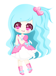 Minyu by Miielle
