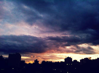 sunrise by amirkh