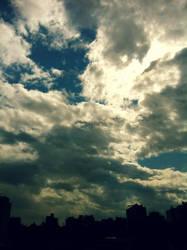 sky by amirkh