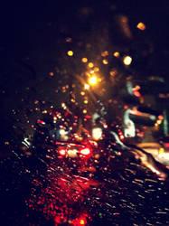 rain by amirkh