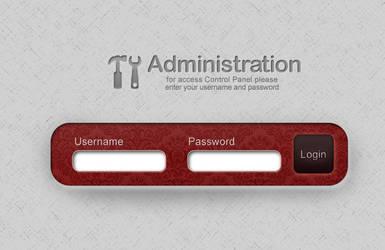 administration by amirkh