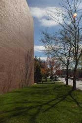 Fall at BSu by Nilegurl20