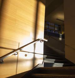 Stairway by Nilegurl20