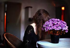Flower Power by sexties
