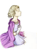 Elsa The Heir - Frozen (Jelsa fanfic) by PazGranger