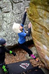 Climbing by Tayyrex