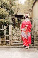 maiko makeover: in the door by moonlightspirit