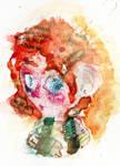 I'm alive, Jedelany Laroux+Colors by Aulula