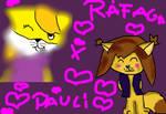 Concurso de RafagaFenec by Sofihermosa
