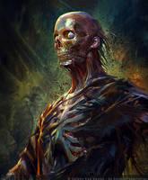 Raise the Dead by apapantoniou