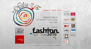 NIFT College Fest by vedica