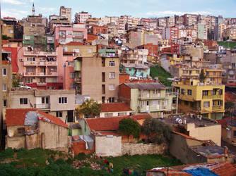 Yorgundum kentler kadar... by fiyonk14