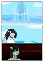 Dead To her by KuroAndShiro