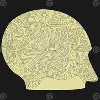 Inside my head by MrHighsky